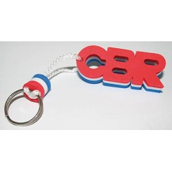 Breloc chei CBR