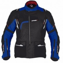 OXFORD - MONTREAL 2.0 MS MID JKT BLK/BLUE