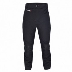 OXFORD - SUBWAY 3.0 MEN TEXTILE LONG PANTS TECH BLACK