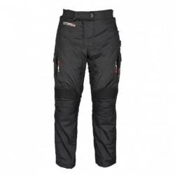 OXFORD - WILDFIRE 2.0 MEN SHORT PANTS BLACK