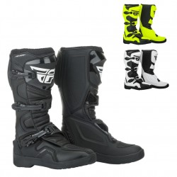 Cizme enduro cross Fly Racing Maverik
