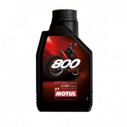 MOTUL  2T 800 OFF ROAD  1L