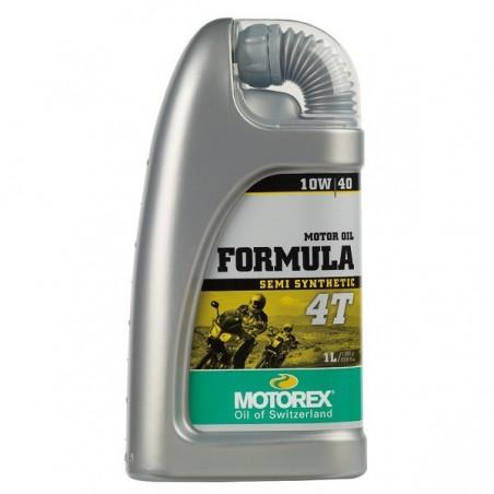 MOTOREX  FORMULA 10W40  1L
