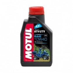 MOTUL  ATV UTV 10W40  1L