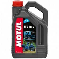 MOTUL  ATV UTV 10W40  4L