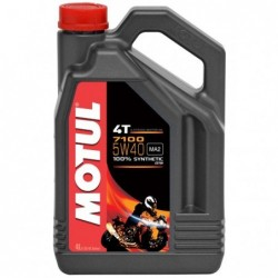 MOTUL  7100 5W40  4L