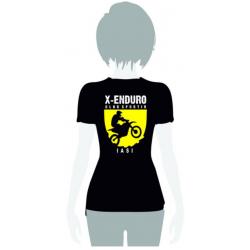 Tricou casual dama X-Enduro