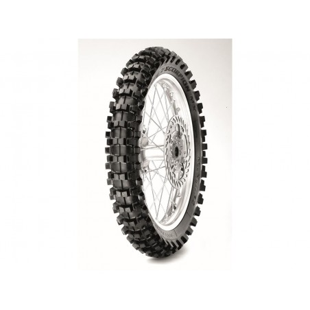 Anvelopa Pirelli scorpion mx mid soft  110/90-19