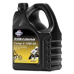 Silkolene Comp 4 10W40 XP 4L