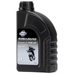 Silkolene Scoot 4 10W40 1L