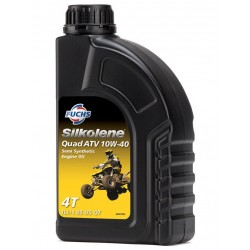 Silkolene Quad ATV 10W40 1L
