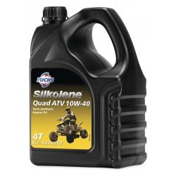 Silkolene Quad ATV 10W40 4L
