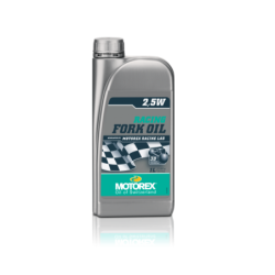 MOTOREX  ULEI FURCA RACING 2.5W  1L