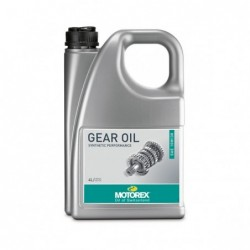 MOTOREX  GEAR OIL 10W30  4L