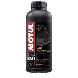 MOTUL  AIR FILTER CARE A3 AIR FILTER OIL  1L