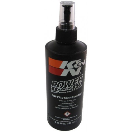 KN  AIR FILTER CLEANER 990608EU  DISPERSOR 355 ML
