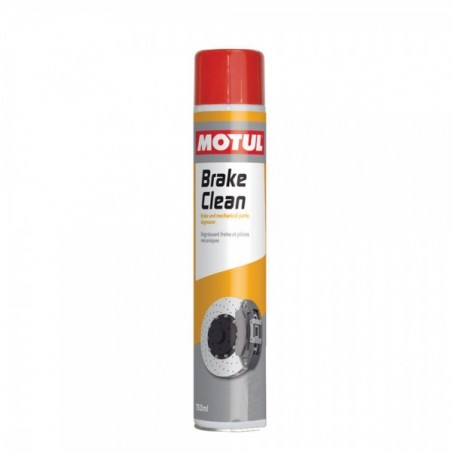 MOTUL  BRAKE CLEANER  0.750 L