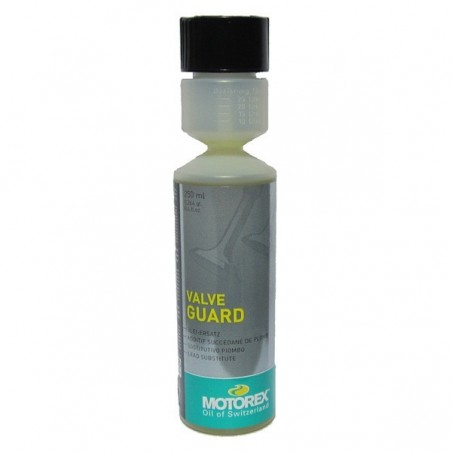 MOTOREX  VALVE GUARD  250ML