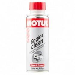 MOTUL  ENGINE CLEAN MOTO  0.2L
