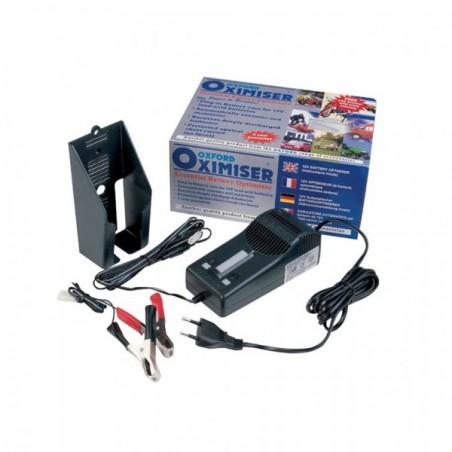Redresor incarcator  Oxford  OXIMISER 600 BATTERY OPTIMISER