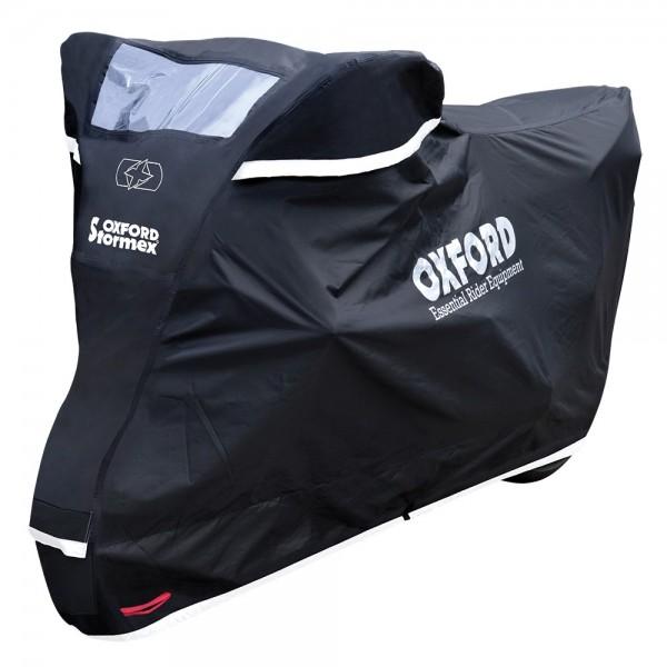 Husa moto Oxford Stormex Cover S