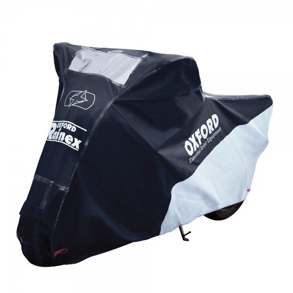 Husa moto Oxford Rainex Outdoor Cover XL