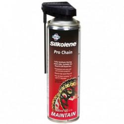 Spray uns lant Silkolene Pro Chain 0.5L