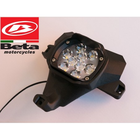 Far LED Beta RR, XTrainer