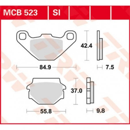 MCB523