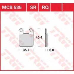 MCB535