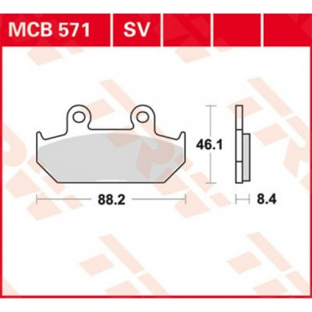 MCB571