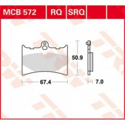 MCB572