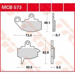 MCB573