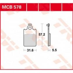 MCB578