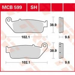 MCB599