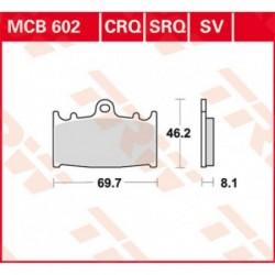 MCB602