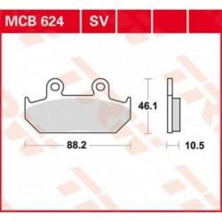 MCB624