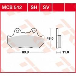 MCB512SV