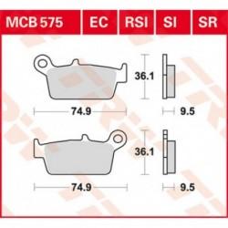 MCB575SR