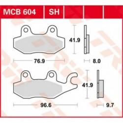MCB604SH