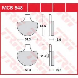 MCB548