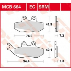 MCB664