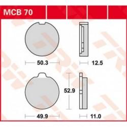 MCB70