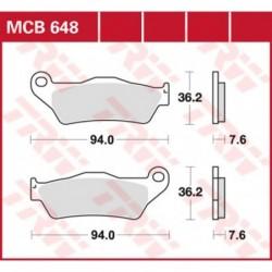 MCB648