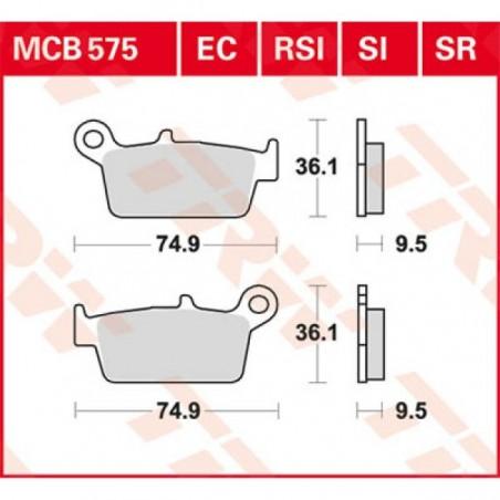 MCB575SI