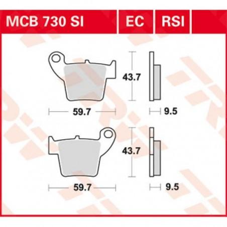 MCB730SI