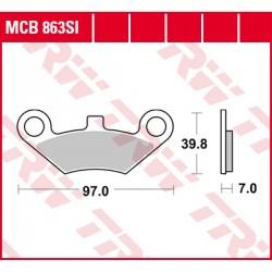 MCB863SI
