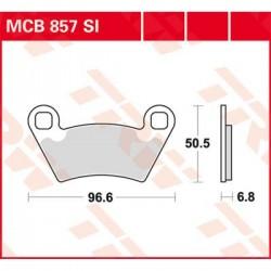 MCB857SI