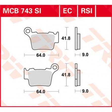mcb743ec