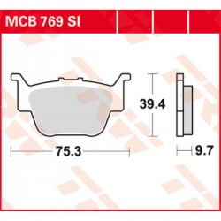 MCB769SI